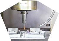 04 Plastic Injection Moulds for Automotive Parts, Electronic Parts, Industrial Parts, Medical Parts, IT Parts, Machining