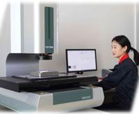 14 Quality Control, Video Measuring Machine TZTEK VMC432