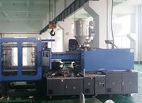 16 Equipment List of Molding Center
