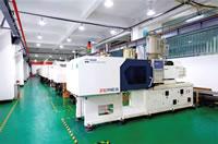17 Equipment List of Molding Center