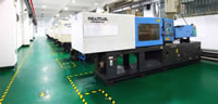 18 Equipment List of Molding Center