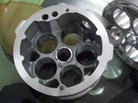 Hardware Mould 19