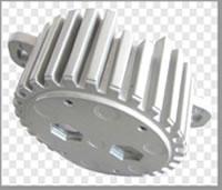 LED Radiator 01
