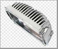 LED Radiator 02