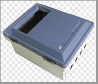 Meter Ampere Case