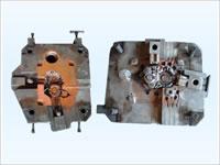 Aluminum Die Casting Mould 04