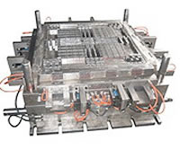 Commodity Mould 21