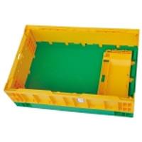 Revolving Box Mould
