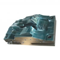 Toy Car Mould