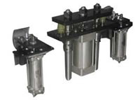 Ejector Plate Mould