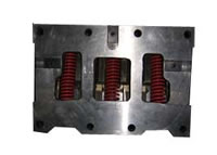 Wedge Mould