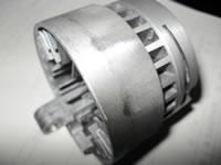 LED Bulb Parts 05