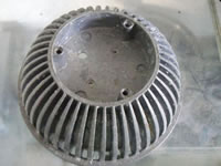 LED Bulb Parts 20