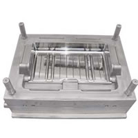 Home Appliance Mould Refrigerator Mould