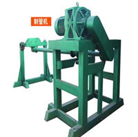 Cement Tube Machine 06