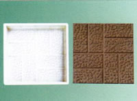 Choi Color Tile Brick Mold 01