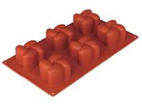 Silicone Cake Mold 106