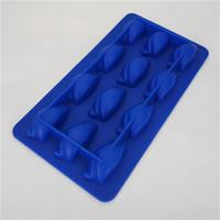 Silicone Cake Mold 111
