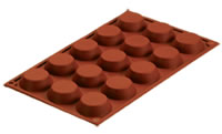 Silicone Cake Mold 14