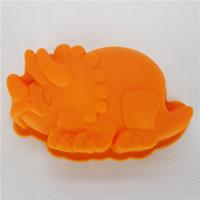 Silicone Cake Mold 158