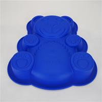 Silicone Cake Mold 183
