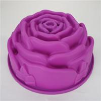 Silicone Cake Mold 187
