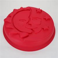 Silicone Cake Mold 193