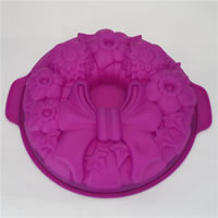 Silicone Cake Mold 195