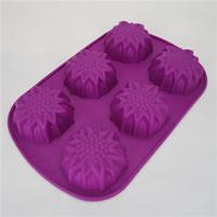Silicone Cake Mold 199