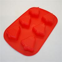 Silicone Cake Mold 201