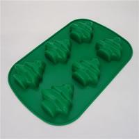 Silicone Cake Mold 203