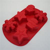 Silicone Cake Mold 204