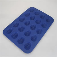 Silicone Cake Mold 206