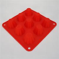 Silicone Cake Mold 222