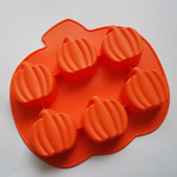 Silicone Cake Mold 226