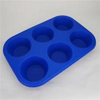 Silicone Cake Mold 229