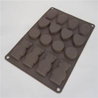Silicone Cake Mold 245
