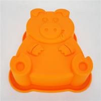 Silicone Cake Mold 257