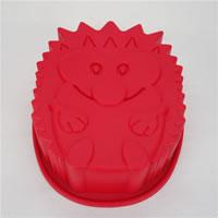 Silicone Cake Mold 258