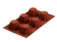 Silicone Cake Mold 37