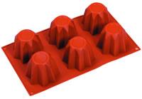 Silicone Cake Mold 87