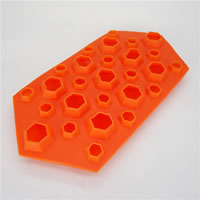 Silicone Ice 10