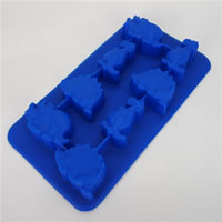 Silicone Ice 15