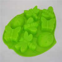Silicone Ice 36
