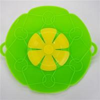 The Silicone Accessories Pot 01