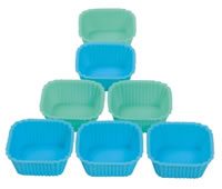 The Silicone Cake Cup 11