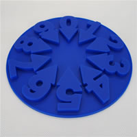 The Silicone Mould 03