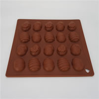 The Silicone Mould 09