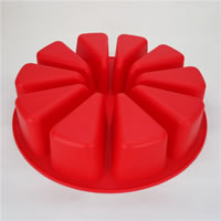 The Silicone Mould 123