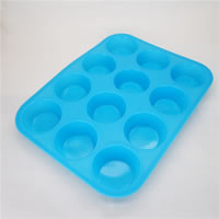 The Silicone Mould 125